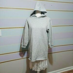 Zara girls dress sz 11-12